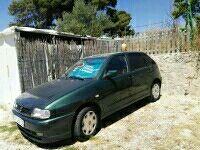 SEAT Ibiza 1.8