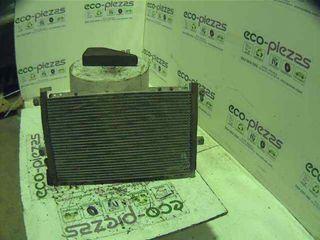 Condensador / radiador aire acondicionado Suzuki