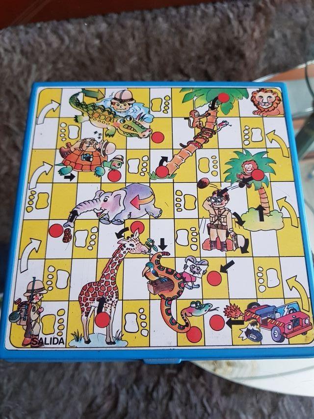 Juegos De Mesa Antiguos De Segunda Mano Por 6 En Burgos En Wallapop