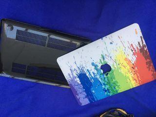 Carcasas macbook pro 13