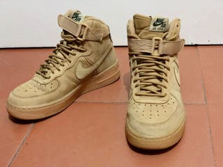Zapatillas Nike Air Force 1 High Wb