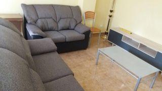 Alquiler de piso desah De la Villa