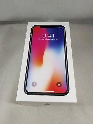 iPhone Ten {X}