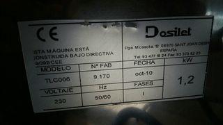 TERMO PROFESIONAL DE LIQUIDOS