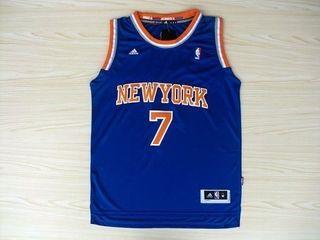 Camiseta nba new york