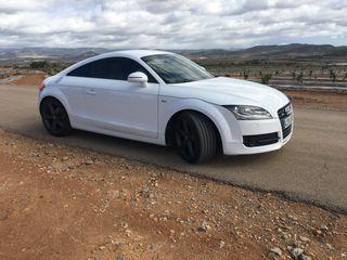 Audi TT 2.0 200 S-line
