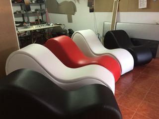 Fábrica de sofás,sillón,diván tantra
