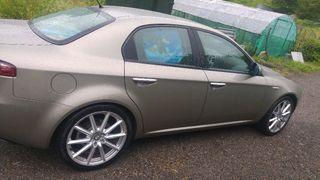Alfa Romeo 159 2006 2.4 200cv