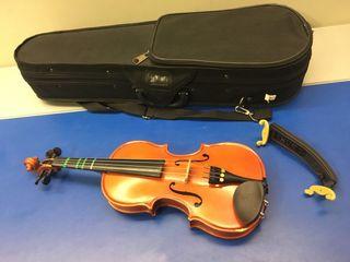 Violin de 1/4