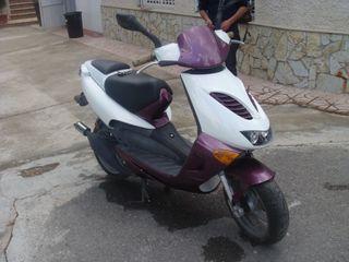 Scooter Aprilia 50cc