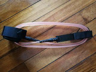 surfboard leash correa tabla surf 8 nueva