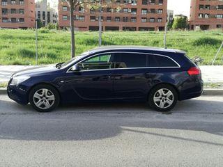 Opel Insignia Sports Tourer 2.0 CDTi 2011