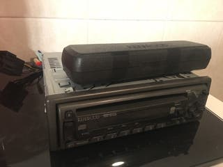 Radio honda accord kenwood