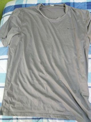 camiseta quechua