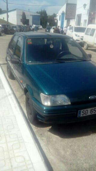 ford fiest 1994 muy bueno