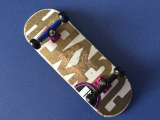Fingerboard set