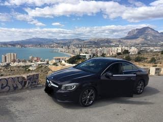 Mercedes-Benz Clase CLA 2014 full