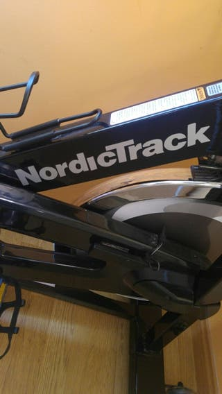 Bicicleta spinning Nordictrack