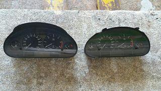cuadros bmw e46 diesel.