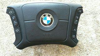 Airbag bmw 850