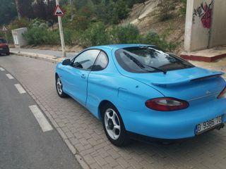 Hyundai Coupe 97