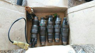 inyectores bmw motor m51