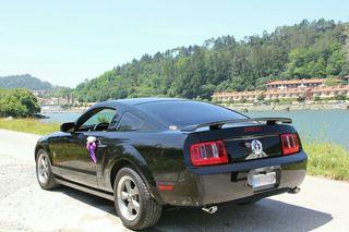 Mustang impecable para eventos