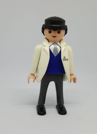playmobil señor