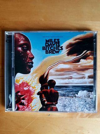 'BITCHES BREW' de Miles Davis