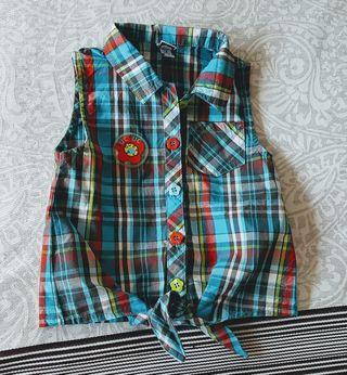 blusa TUC TUC NUEVA 2 años