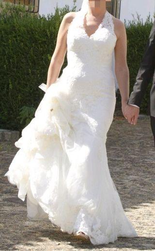 Vestidos de novia baratos en ourense