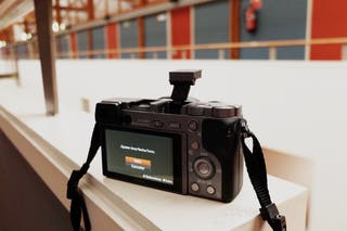 Sony a6000 camara fotos + objetivo