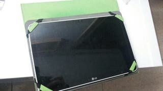 """tablet lg 10,1"""" V700"""
