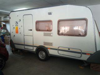 Vendo KNAUS Südwind 400 TS
