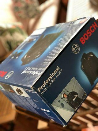 chaqueta térmica Bosch