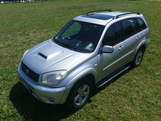 Toyota RAV4 (gama 2004-2006)