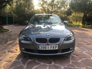 bmw 325i coupe aut.