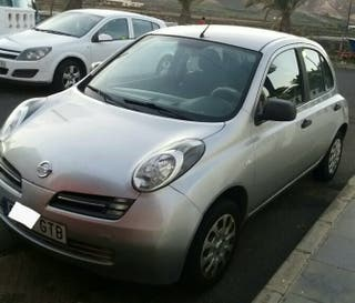 Nissan Micra 2009