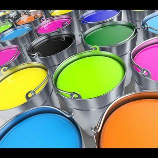 Pintor ¡¡¡ OFERTA !!! * del mes *