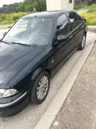 Rover 45 2003