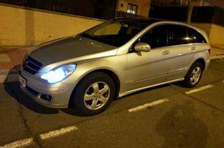Mercedes-benz Clase R 2007