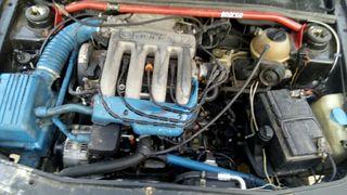 Volkswagen Golf GTI 16v edición