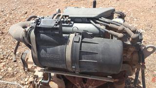 Motor Renault Clio I