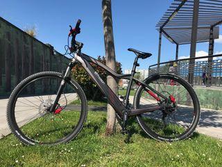 """Bicicleta eléctrica BH Evo Lite 29"""" Como nueva."""