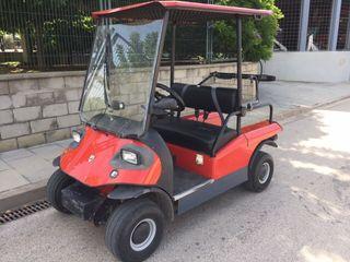 Vehiculo electrico Lamborghini