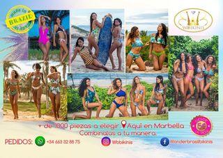 Bikinis Brasileños Auténticos WBBIKINIS