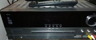 amplificador home cinema, musica,etc