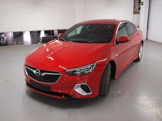 Opel Insignia GSI 2.0 CDTi Biturbo S/S 4x4 Auto