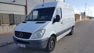 Mercedes-Benz Sprinter 315 CDI AÑO 2010