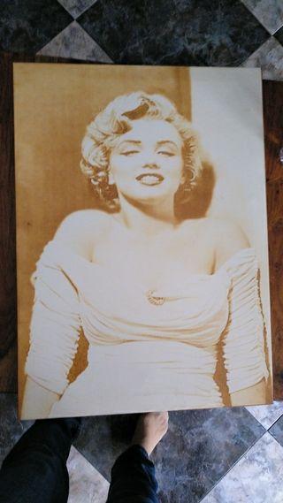 linzo de Marilyn Monroe